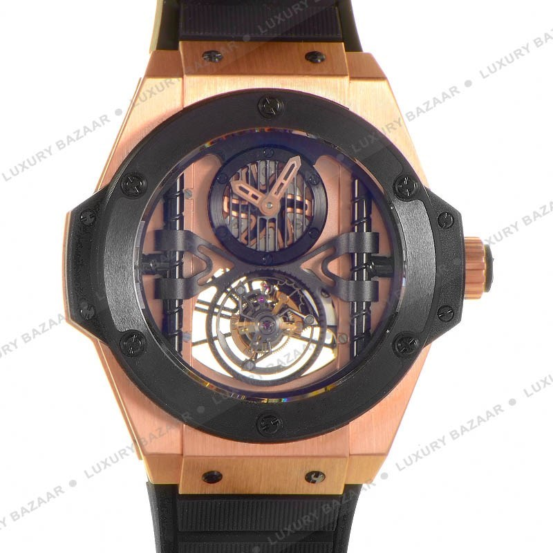 King Gold Ceramic 705.OM.0007.RX