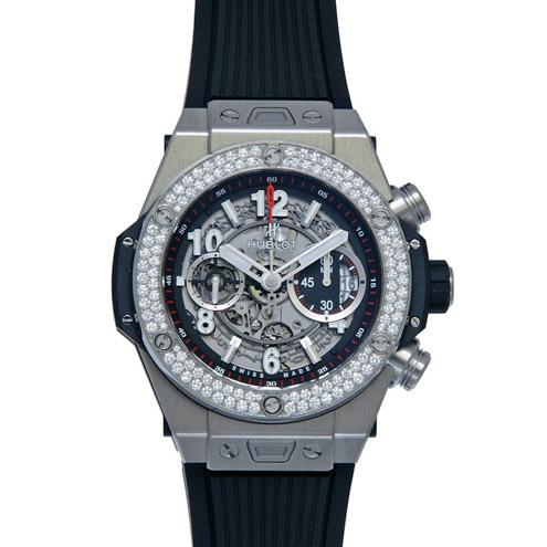 Unico Titanium Diamonds 411.NX.1170.RX.1104