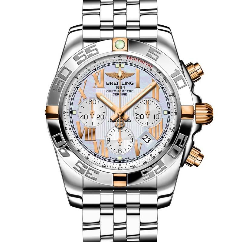 Chronomat B01 IB011012/A693-375A