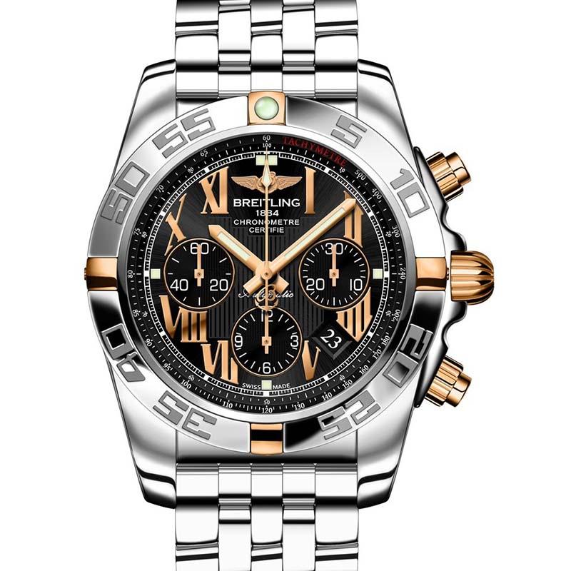 Chronomat B01 IB011012/B957-375A