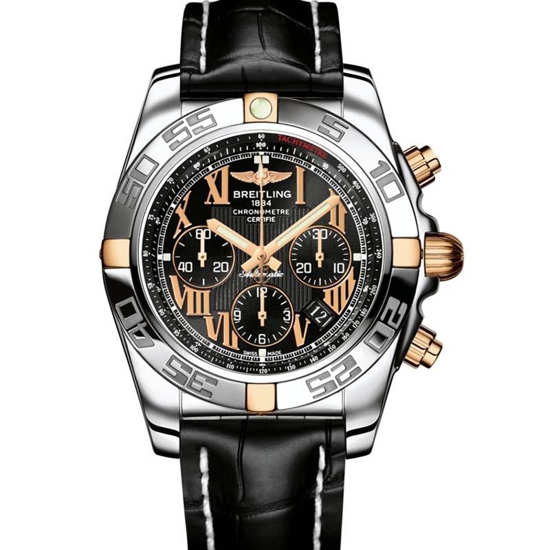Chronomat B01 IB011012/B957-743P