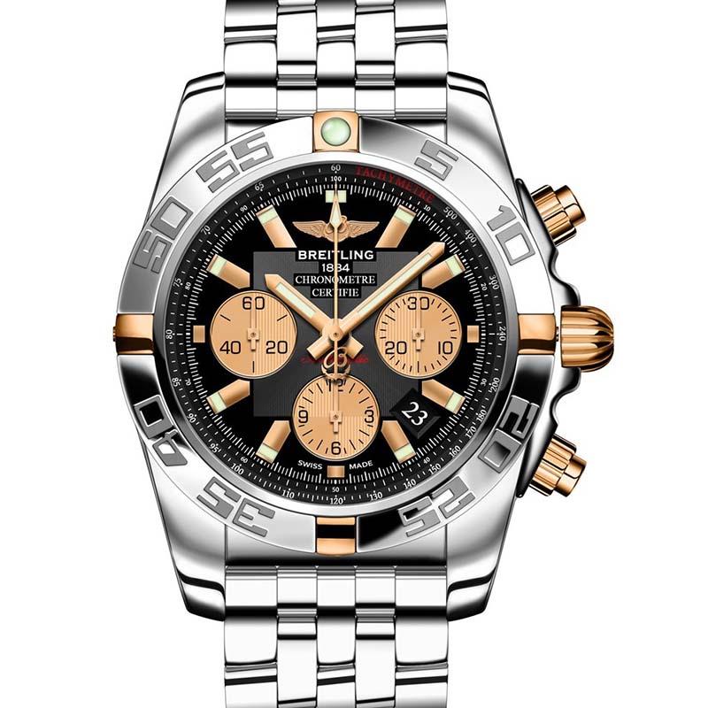 Chronomat B01 IB011012/B968-375A