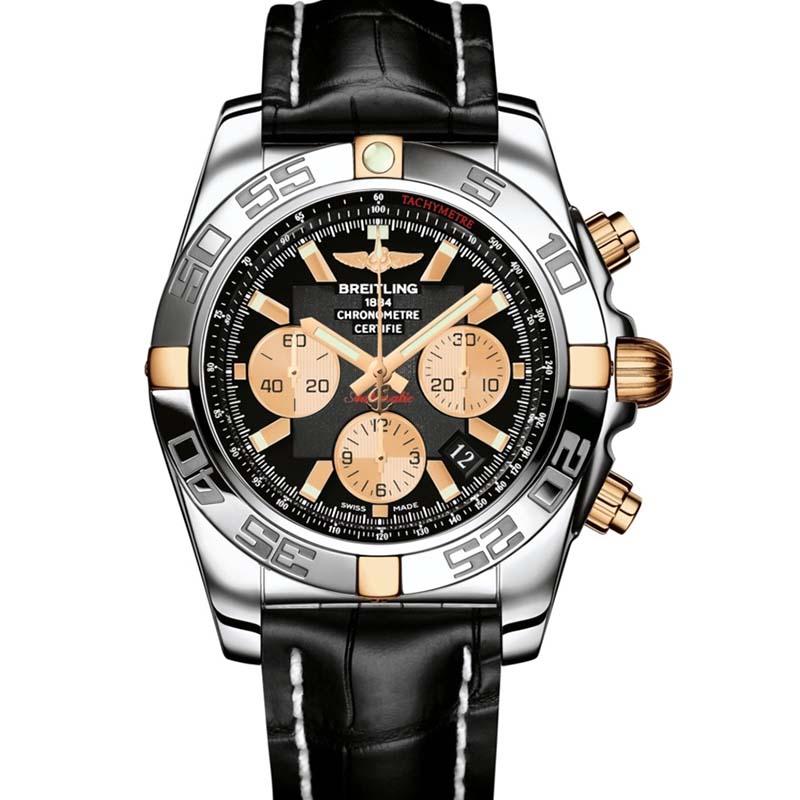 Chronomat 44 IB011012/B968-743P