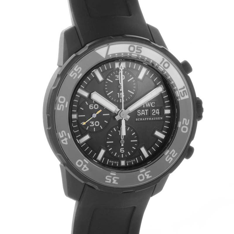 Aquatimer Chronograph Edition Galapagos Islands IW376705