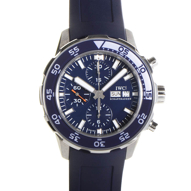 Aquatimer Chrono Automatic IW376711