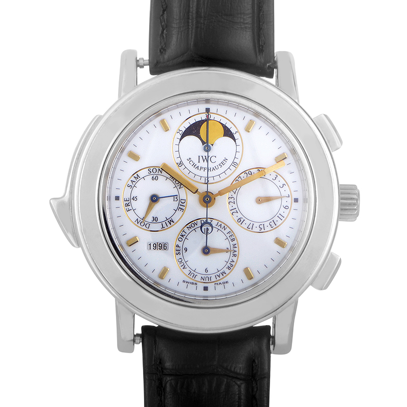 Grande Complication IW377013