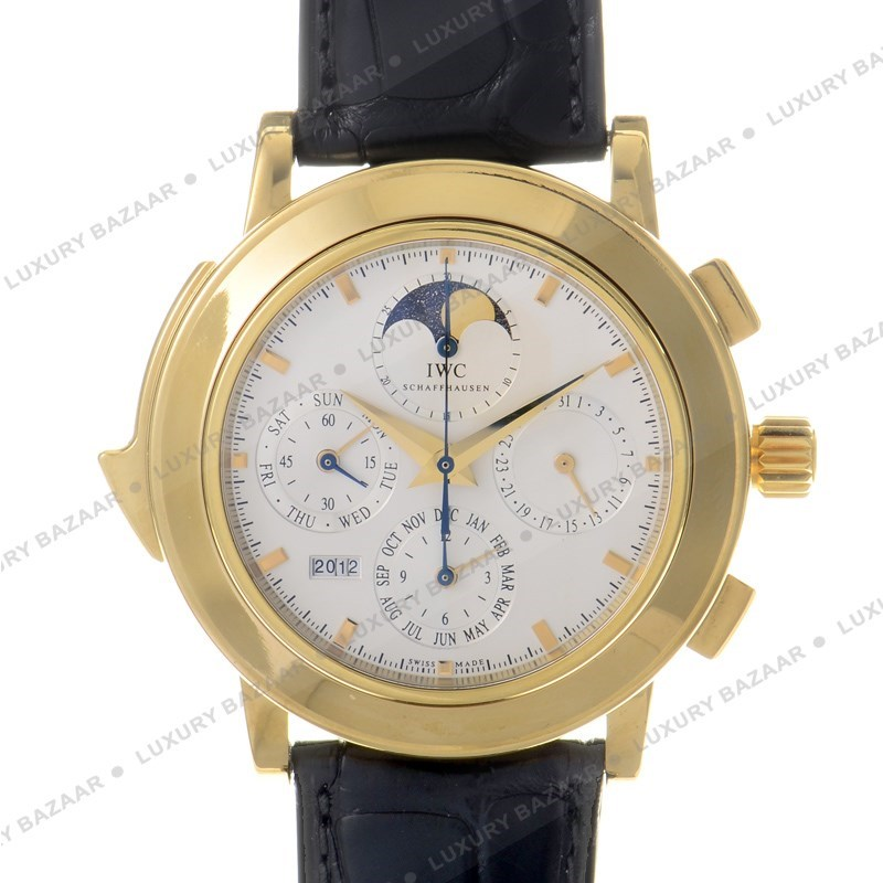 Grande Complication IW377021
