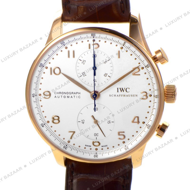 Portuguese Chronograph IW371480