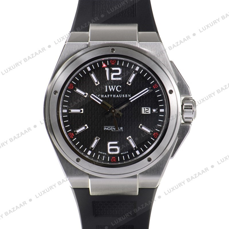 Ingenieur Automatic Mission Earth IW323601