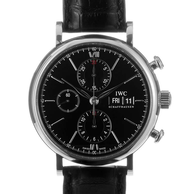 Portofino Chronograph IW391002