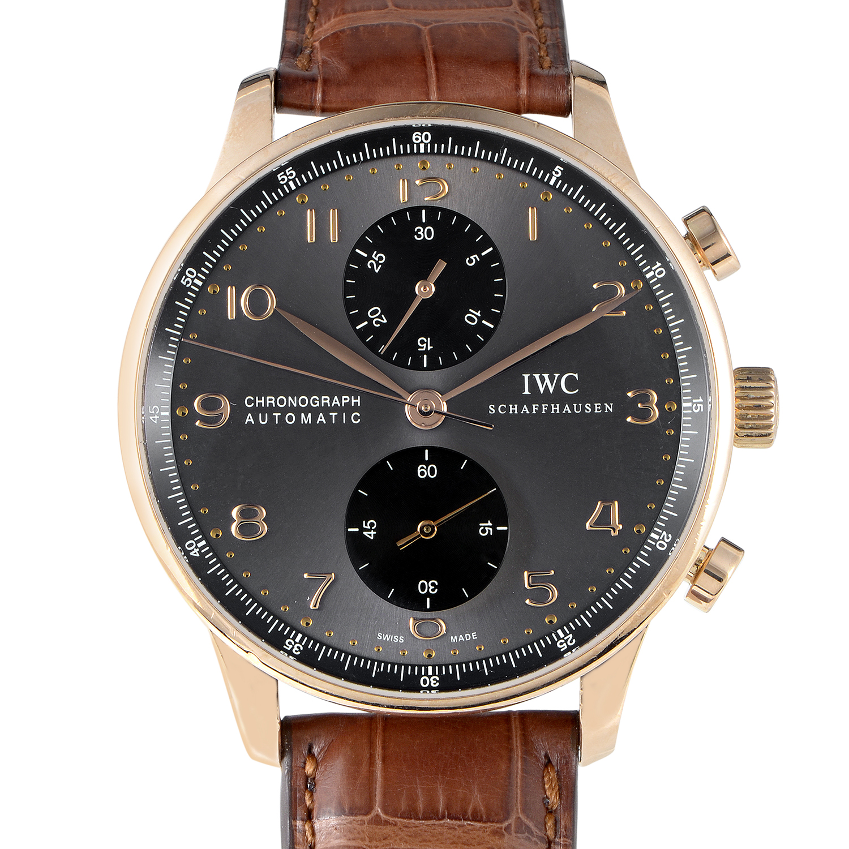 Portuguese Chronograph IW371482
