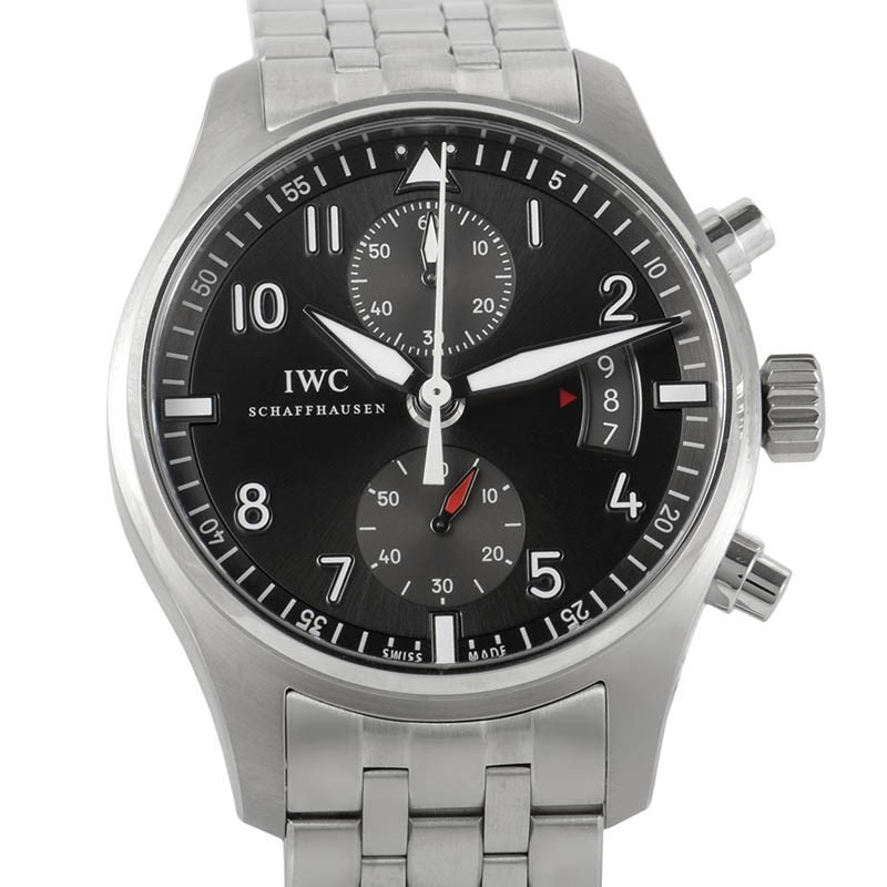 Spitfire Chronograph IW387804