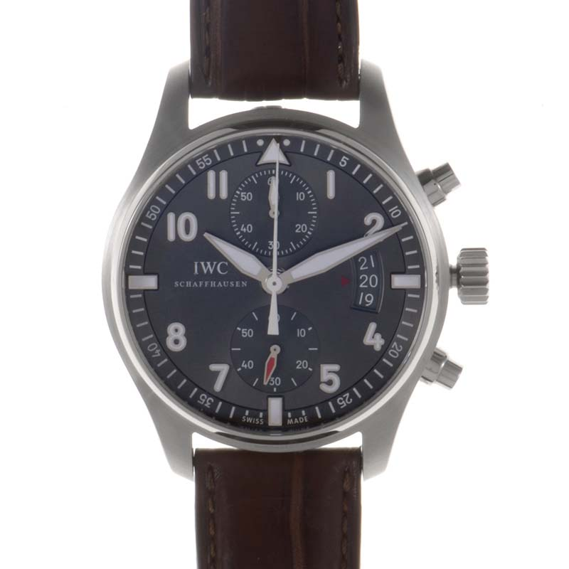 Spitfire Chronograph IW387802