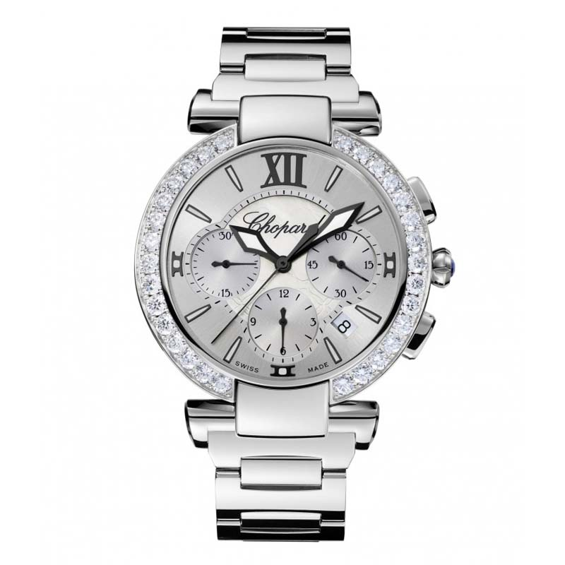 Imperiale Chrono Watch 388549-3004