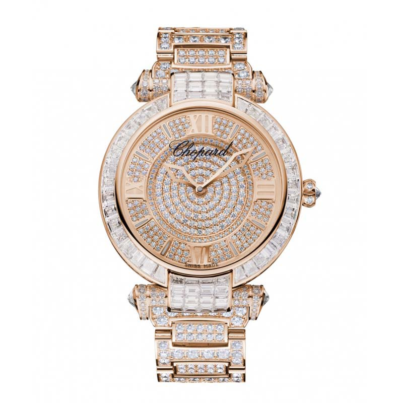 Imperiale Watch 384239-5004