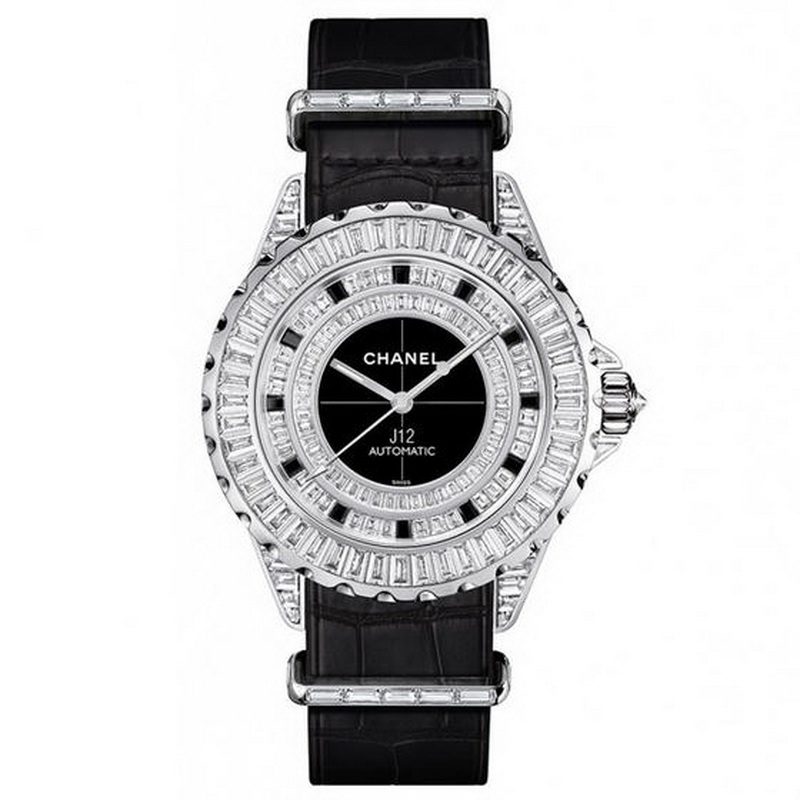 J12 G10 Jewelry Automatic H4193