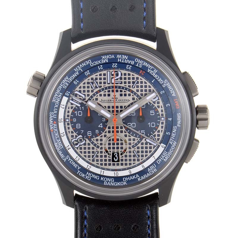 Amvox5 World Chronograph LMP1 Q193J480