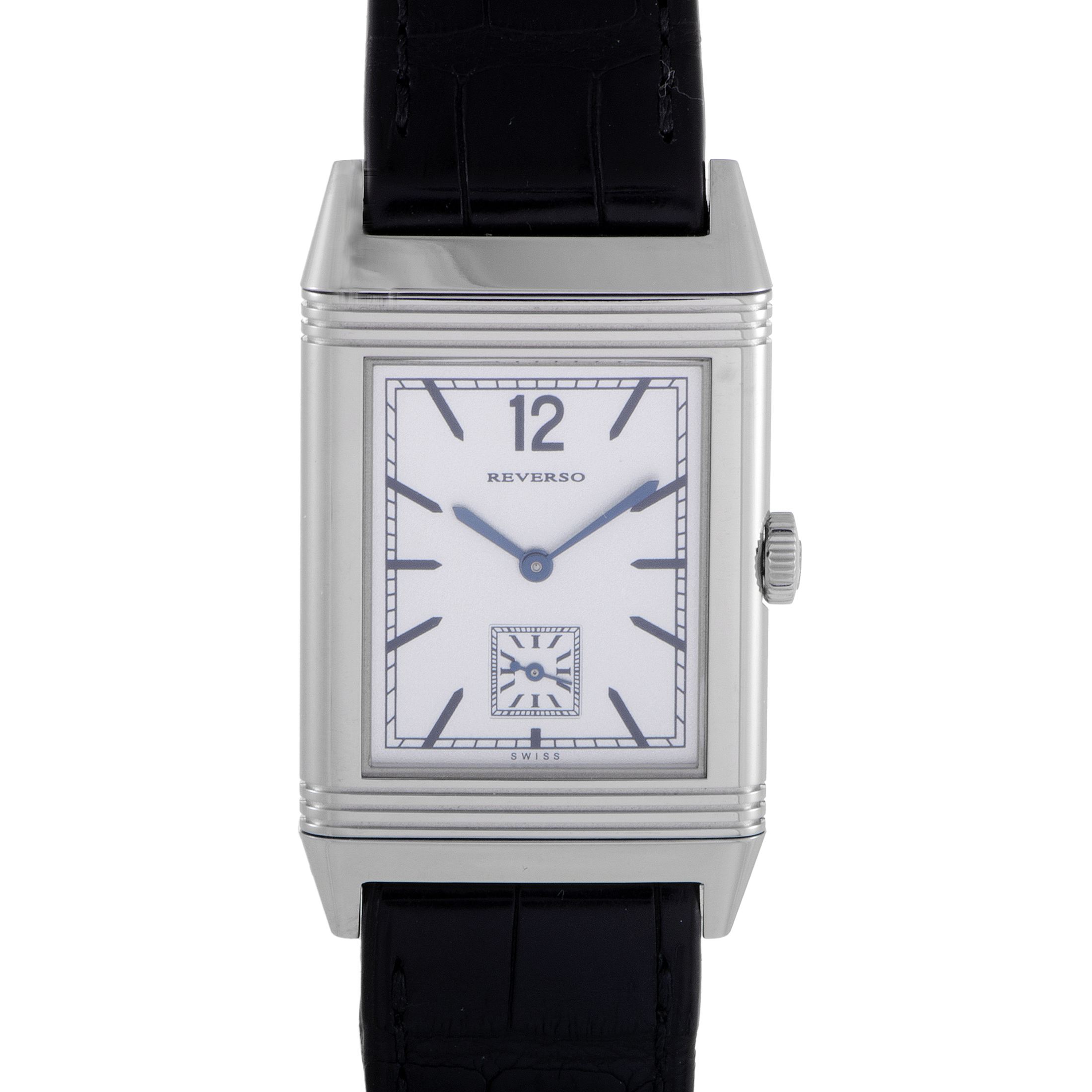 Grande Reverso Mens Manually Wound Watch 1931 Q2783520