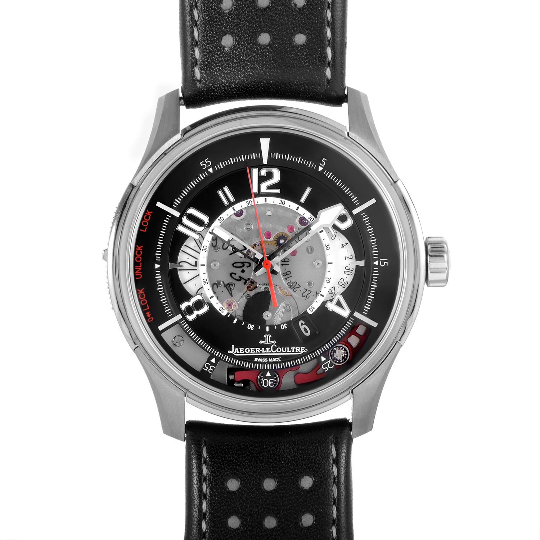 Jaeger-LeCoultre Amvox2 Chronograph DBS Q192T450