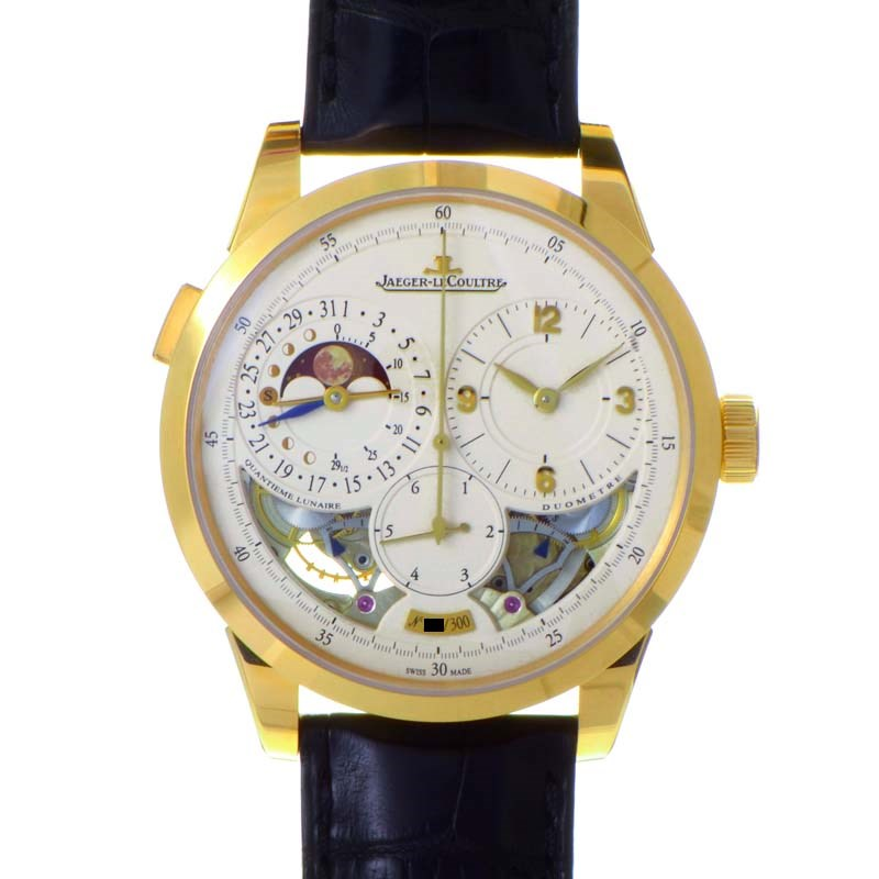 Duometre Moonphase Jump Second Q6040420