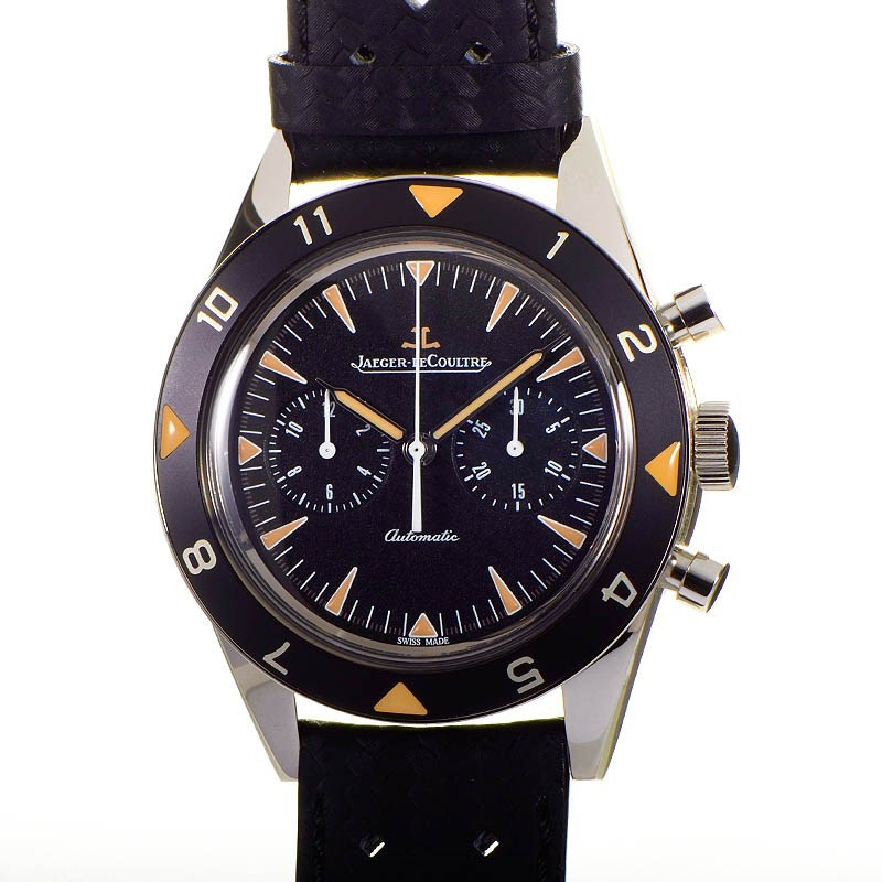 Master Compressor Deep Sea Vintage Chronograph Q207857J