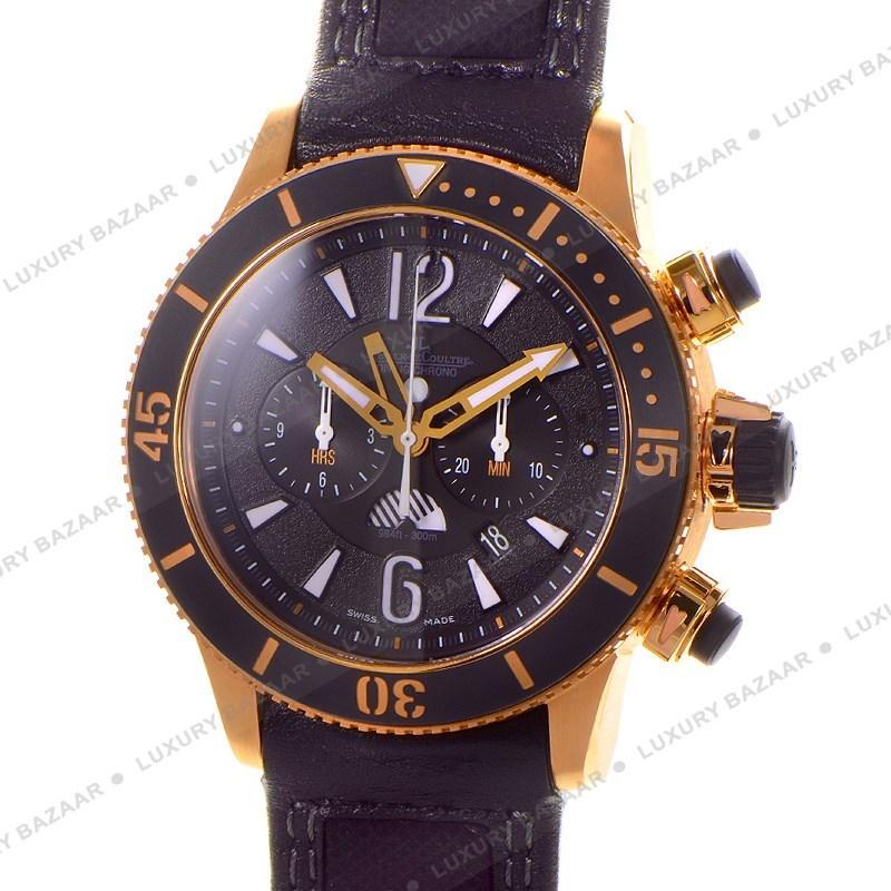 Master Compressor Diving Chronograph GMT Navy SEALs Q1782470