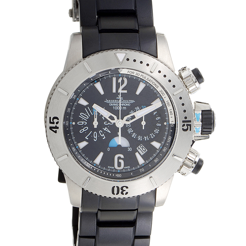 Master Compressor Diving Chronograph Q186T770