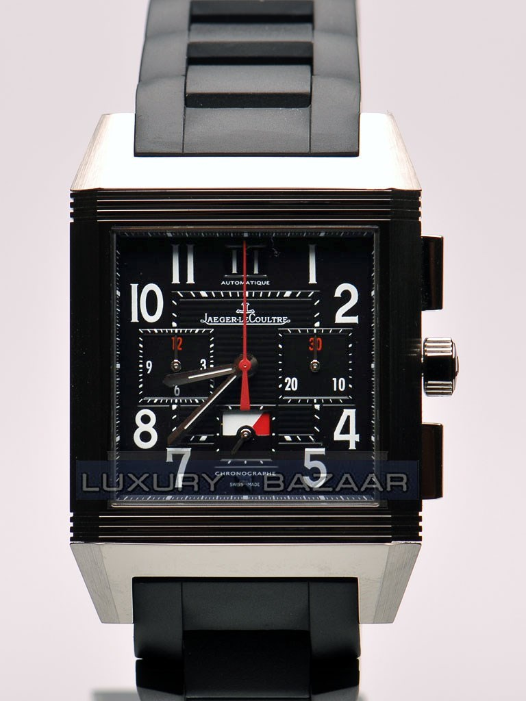 Reverso Squadra World Chronograph Q702T670