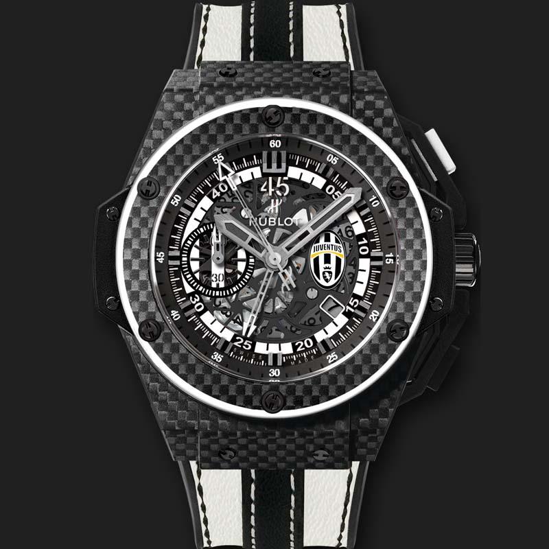 King Power Juventus 716.QX.1121.VR.JUV13