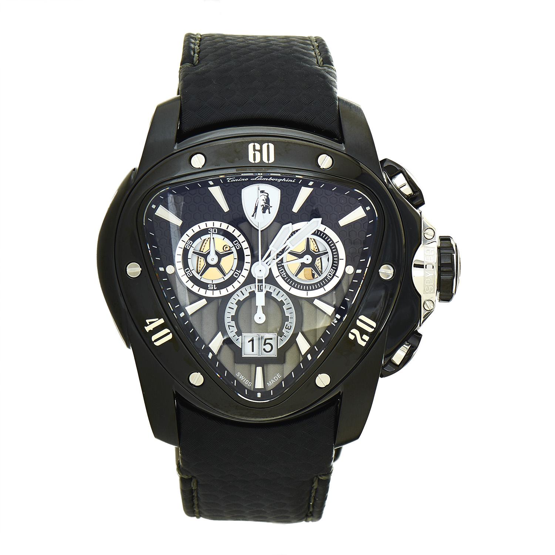 Spyder Men's Quartz Chronograph Watch 1100 1104