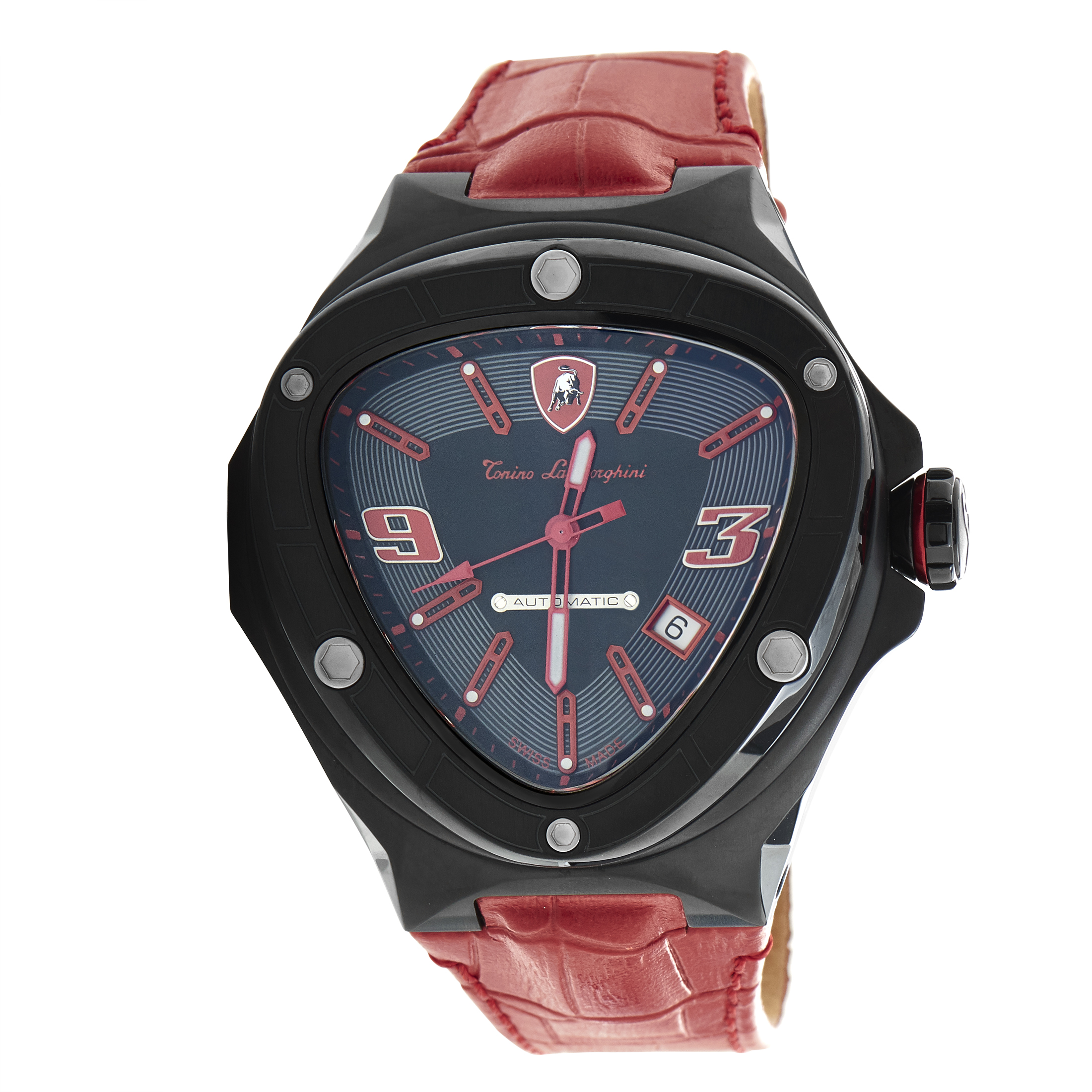 Men's Spyder Quartz Watch 8853