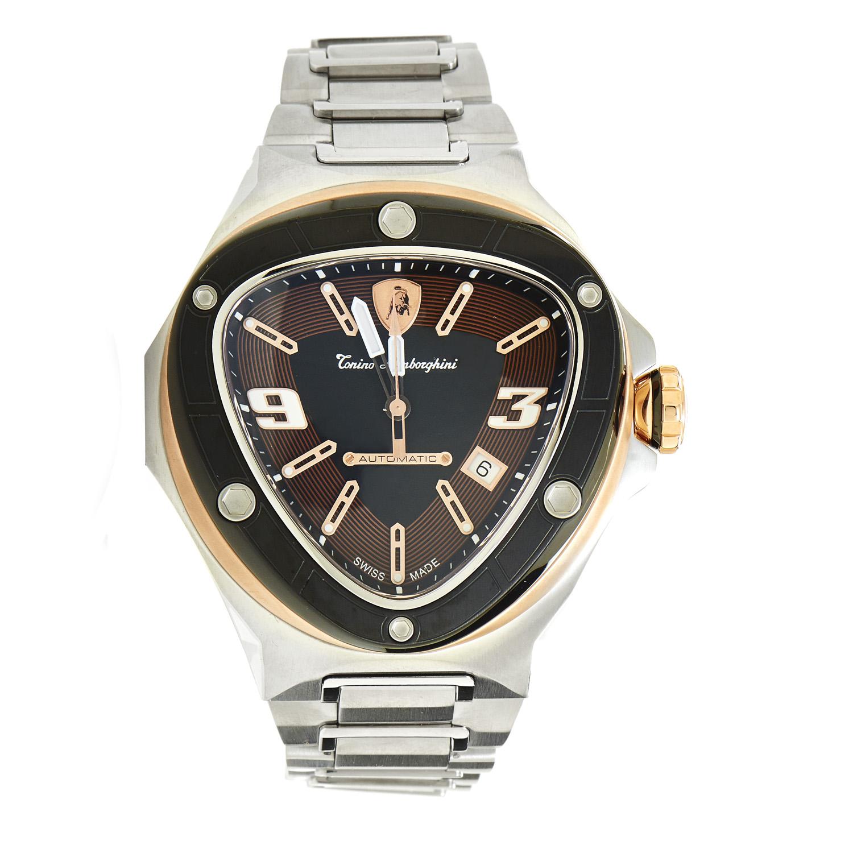 Men's Spyder Automatic Watch 8855