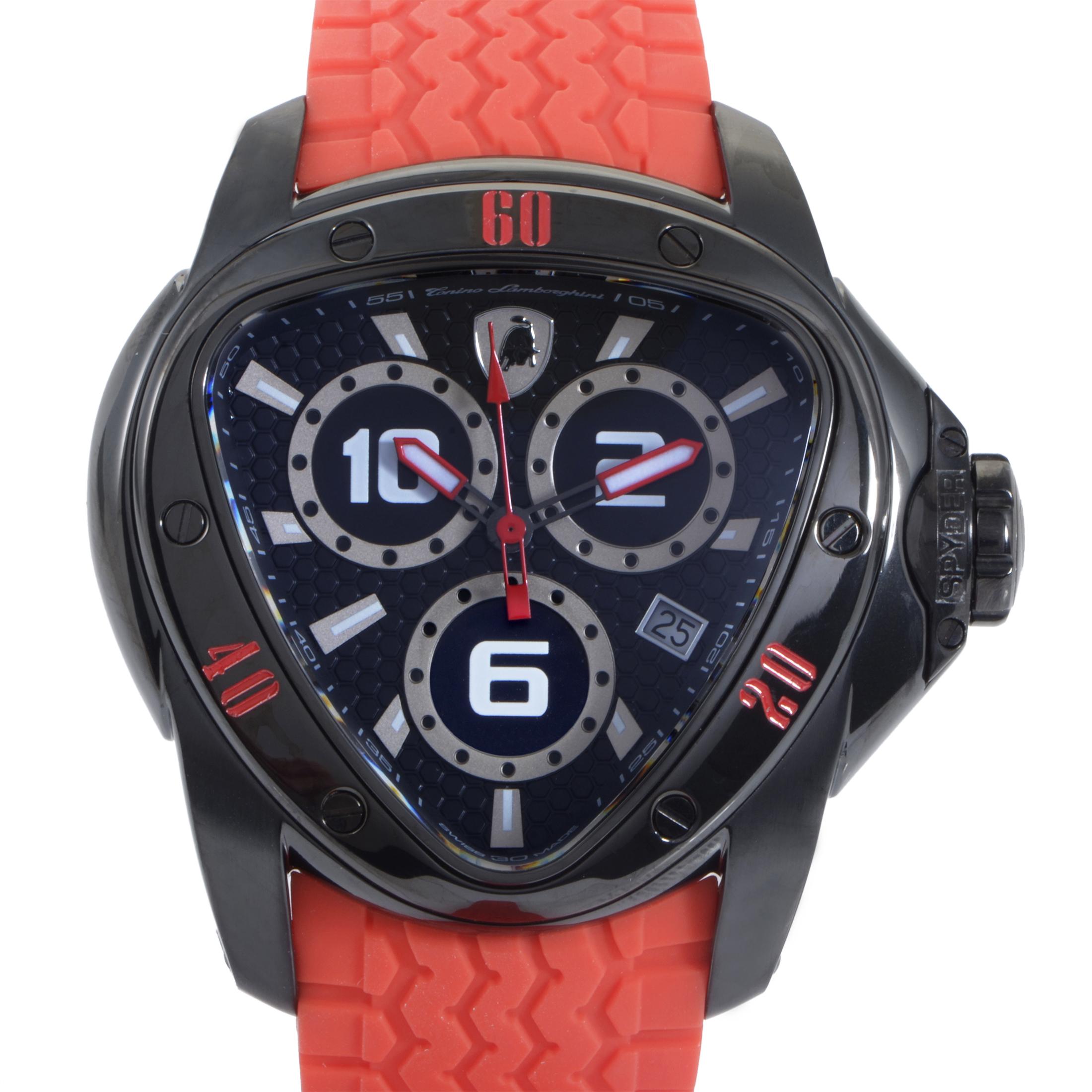 Spyder Men's Quartz Watch 1300 1302