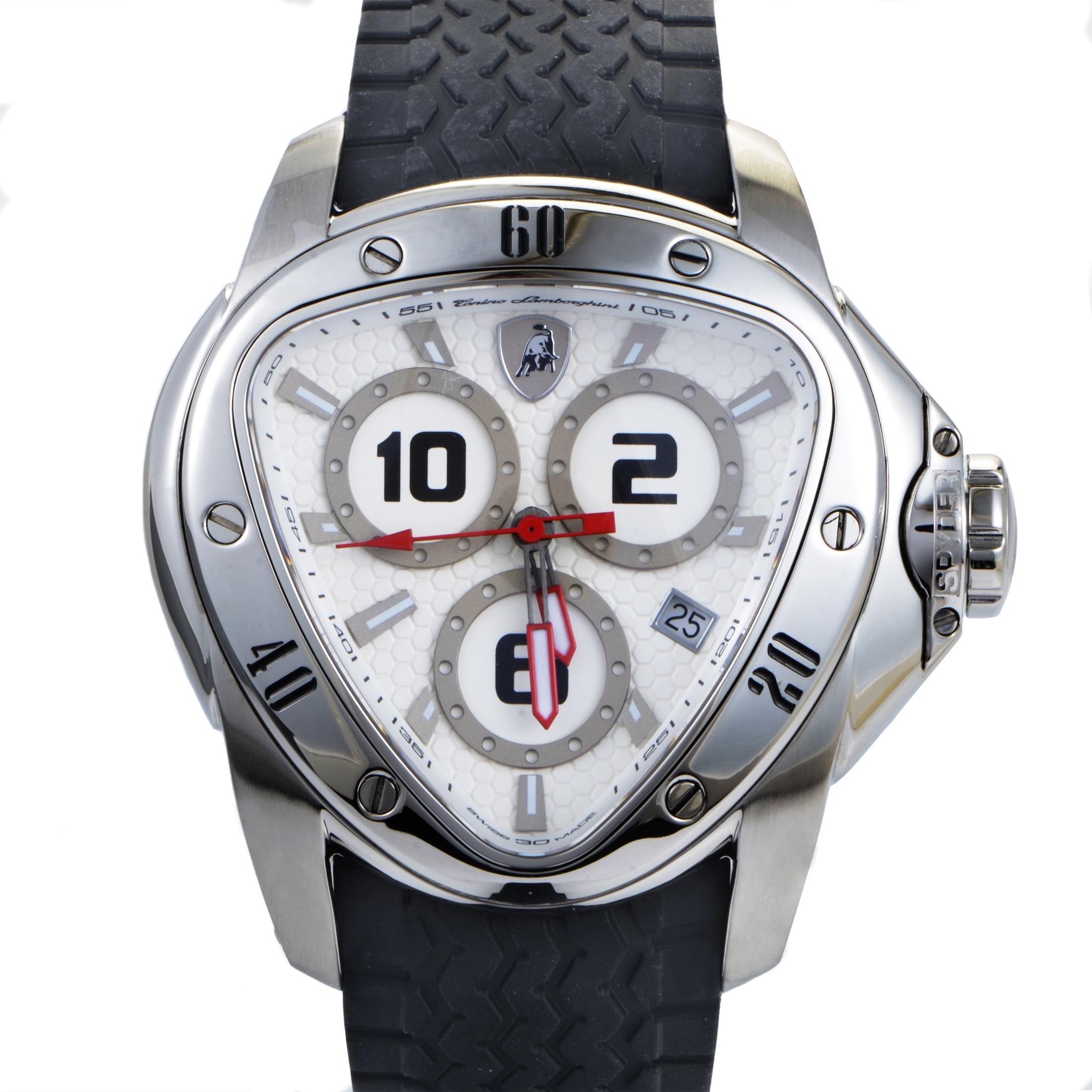 Spyder Men's Quartz Watch 1300 1304