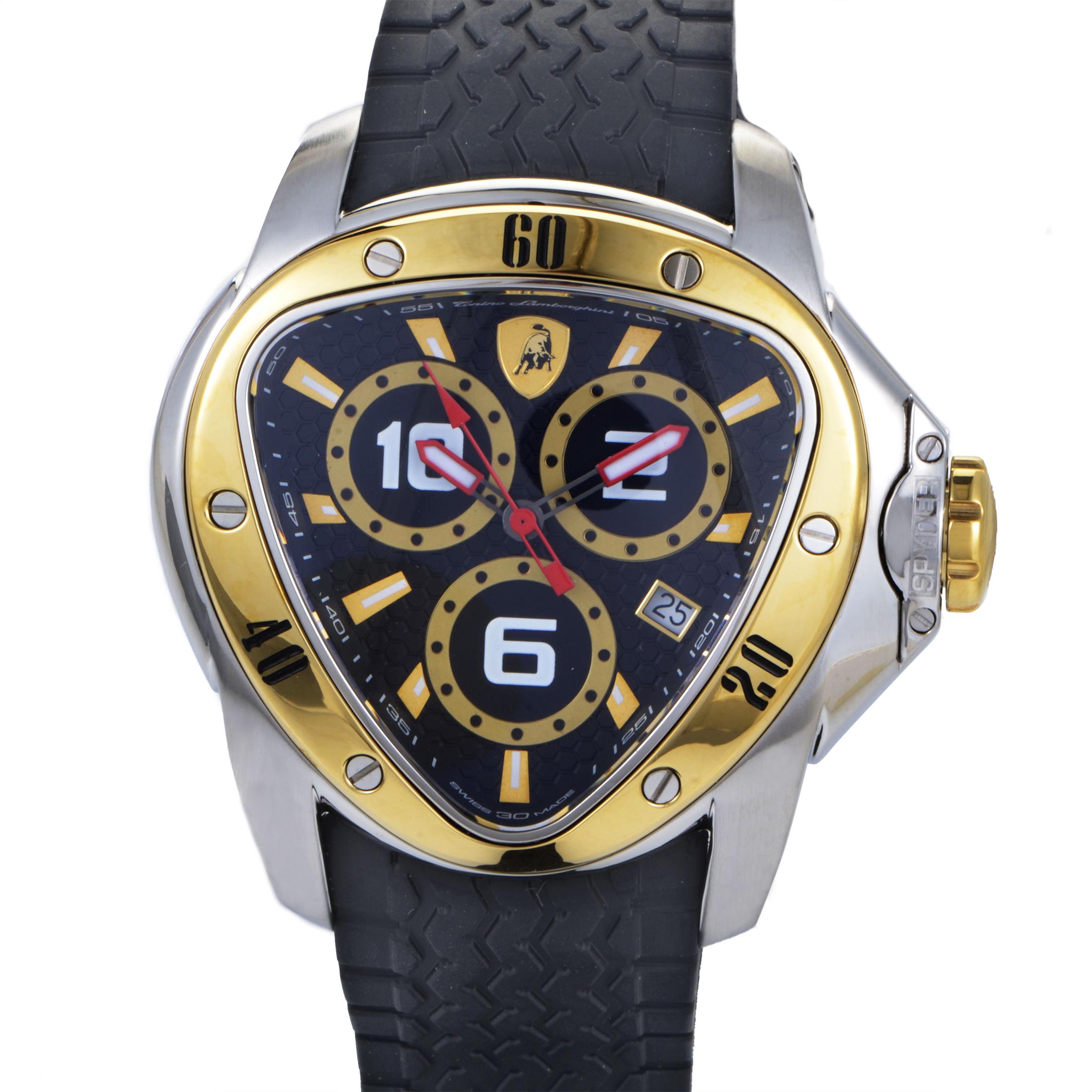 Spyder Men's Quartz Watch 1300 1306