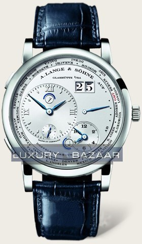Lange 1 Time Zone Buenos Aires Limited 116.026