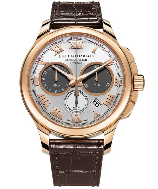 L.U.C Chrono One 161928-5001