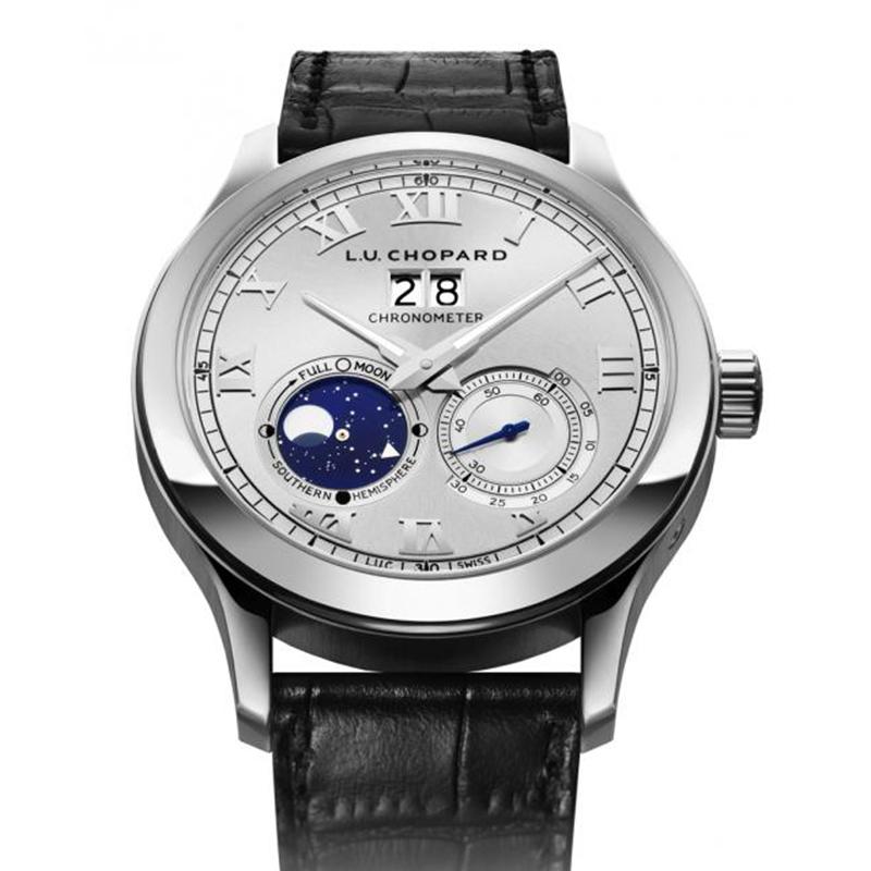 L.U.C Lunar Big Date 161969-1001