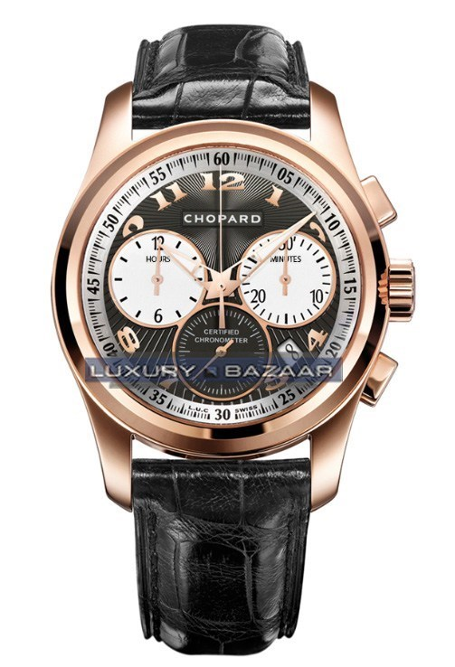 L.U.C. Chrono One 161916-5001