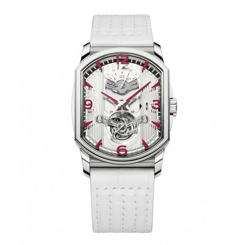 L.U.C Engine One Tourbillon 168526-3002