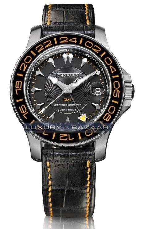 L.U.C. Pro One GMT 158959-3001