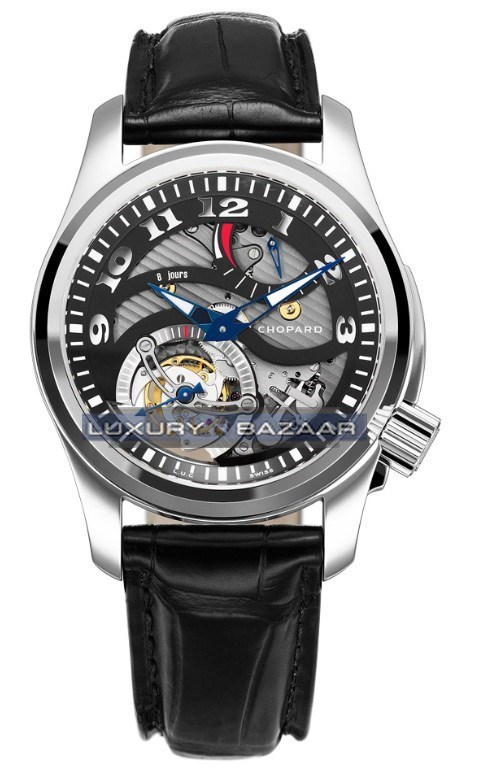 L.U.C. Tourbillon Tech Twist 161917-1001