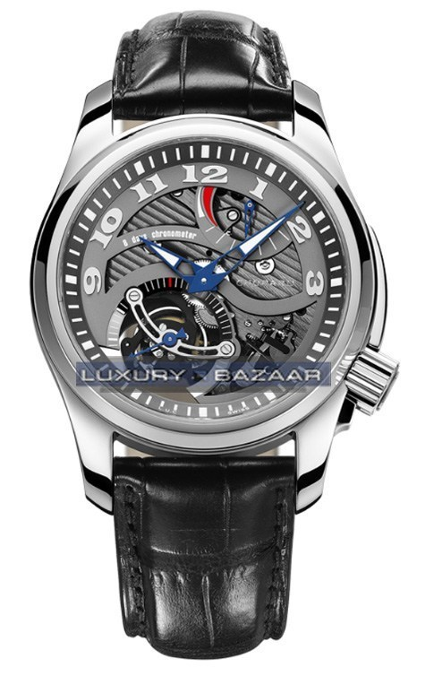 L.U.C. Tourbillon Tech Twist 161917-9001