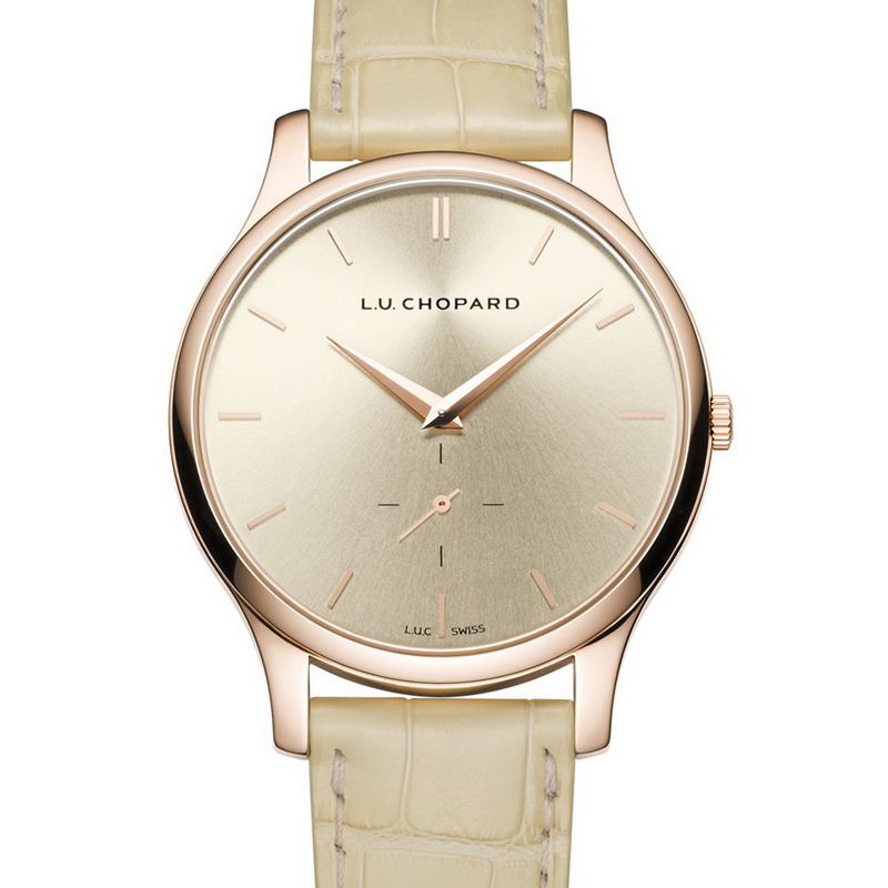 L.U.C XPS 161920-5005 (Rose Gold)