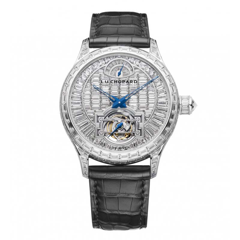 L.U.C XP Tourbillon 171933-1001