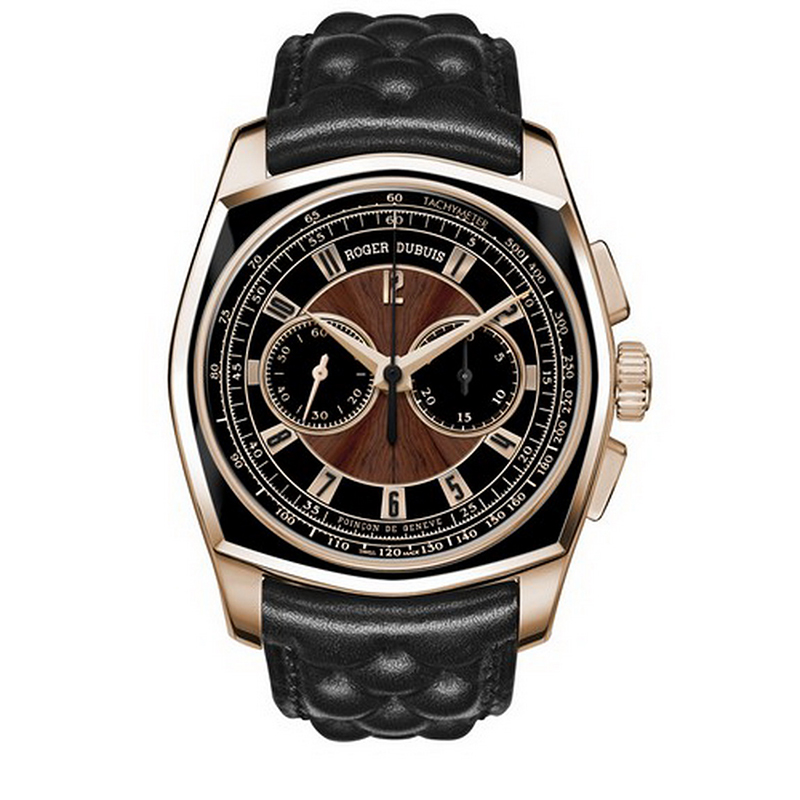 La Monegasque Club RDDBMG0025 (Rose Gold)