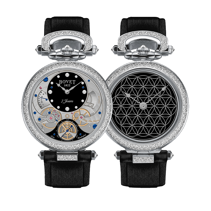 Lady BOVET Flower of Life AI39504-C12346