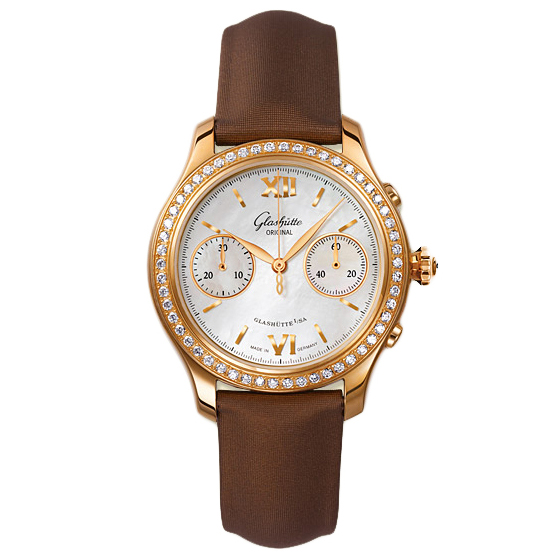 Lady Serenade Chronograph 39-34-11-11-44