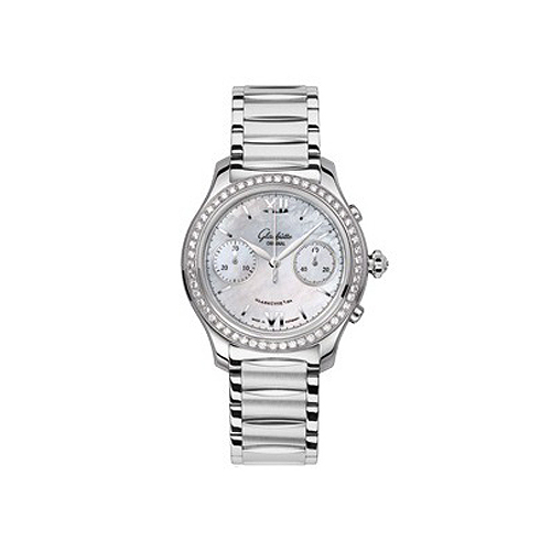 Lady Serenade Chronograph 39-34-12-12-34