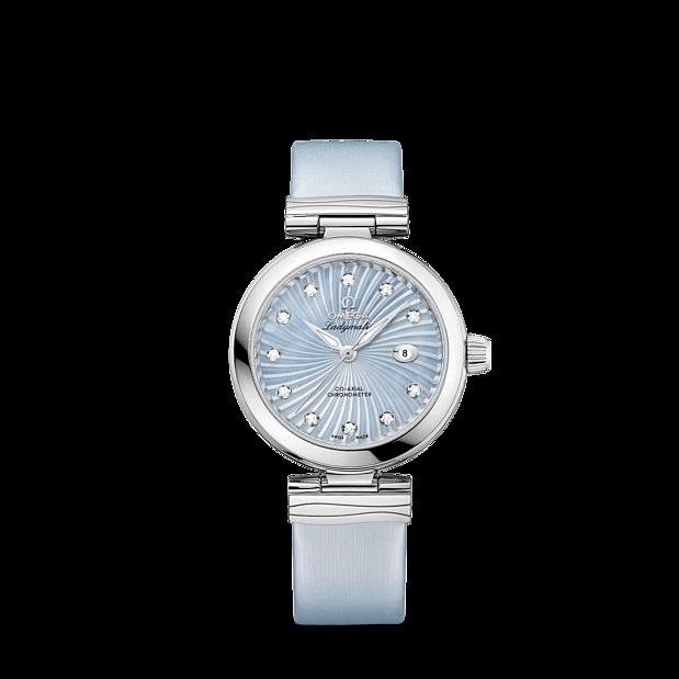 Ladymatic Omega Co-Axial 425.32.34.20.57.002